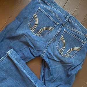 Hollister Boot Cut Jeans 15R